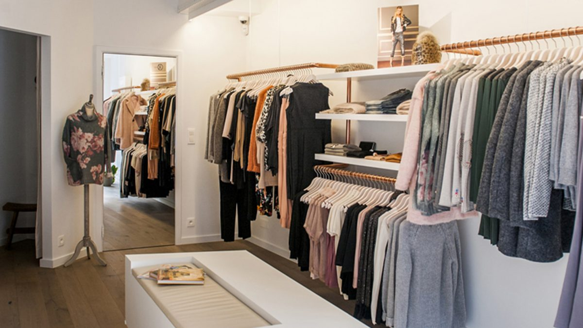 Step by step instructions to Begin an Attire Store Boutique