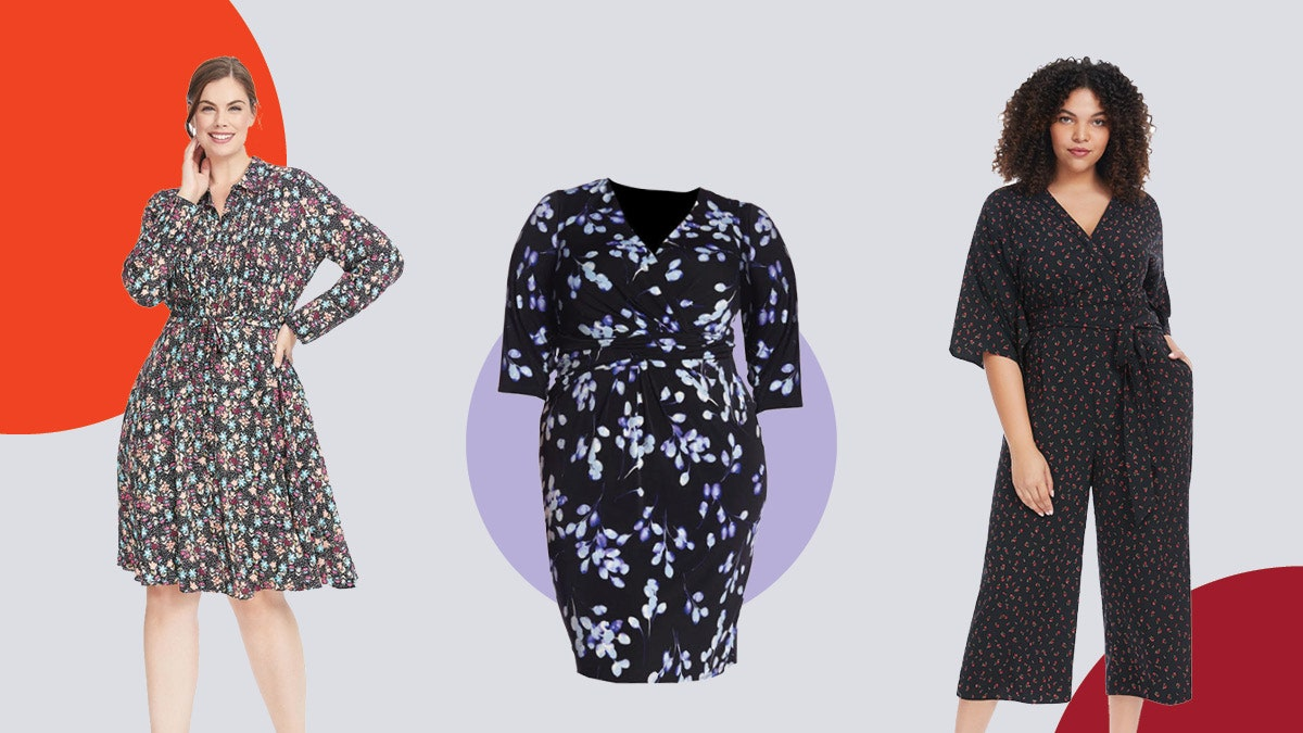 Thinning Realm Midsection Larger Size Night Dresses