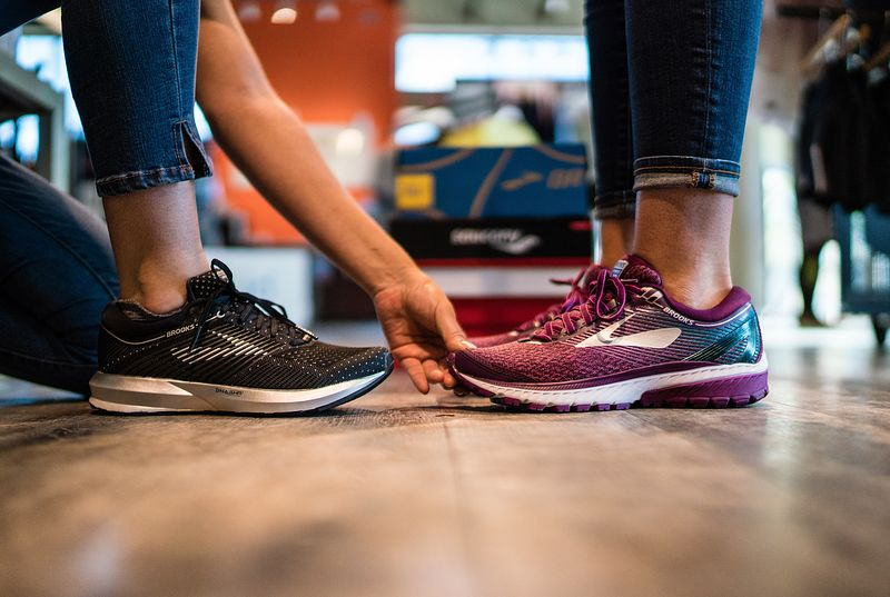 Pick Shoes That Fit Your Lifestyle