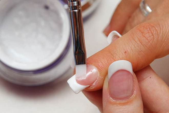 Nail Gels – The Most recent Trend in Nail Design