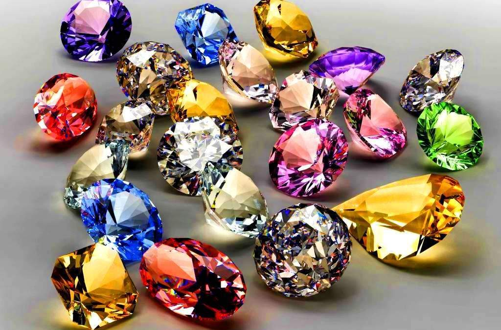 Precious stone Adornments – The Ideal Decision For Any Event