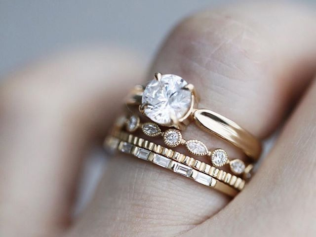 What Makes the Ideal Wedding band?