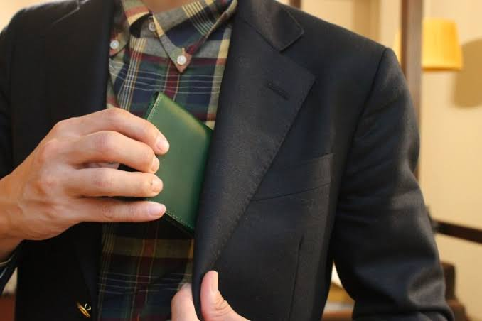 Picking the Correct Wallet to Suit Your Lifestyle