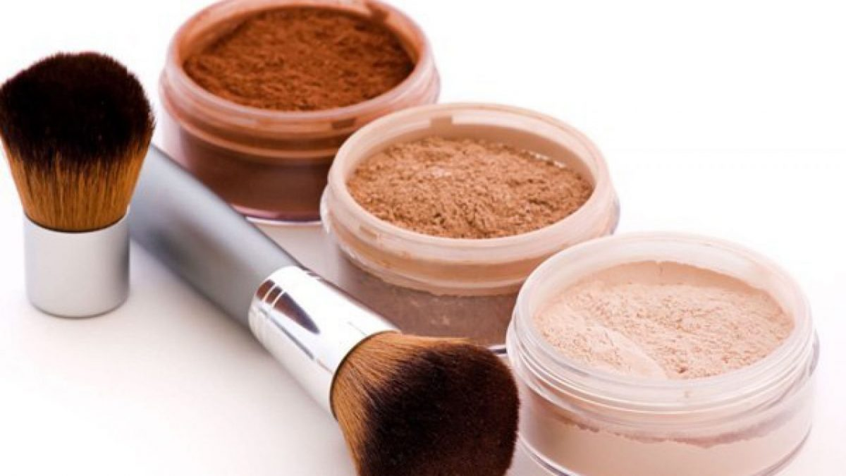 Mineral Cosmetics – Perfect For Ladies With Dynamic Lifestyles