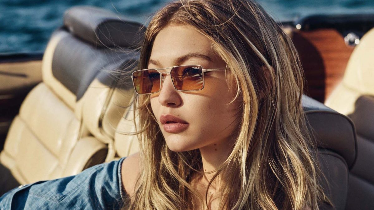 The Best Trends In vogue Shades