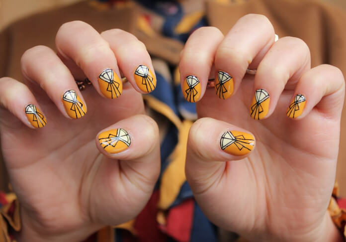 Magnificence Patterns: Nail Workmanship and Beautification