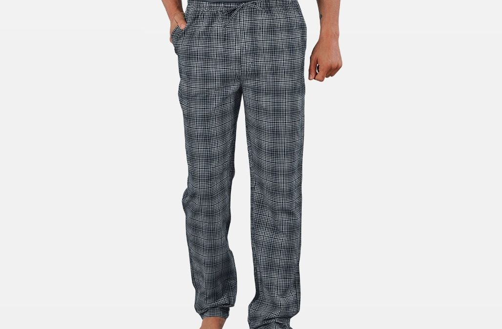 Is loungewear any different from t-shirt-pyjama combo?