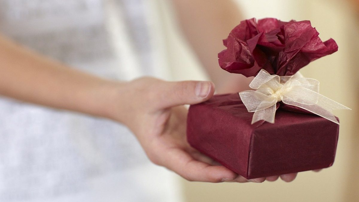 Guides and Suggestions as Perfect Wedding Gifts